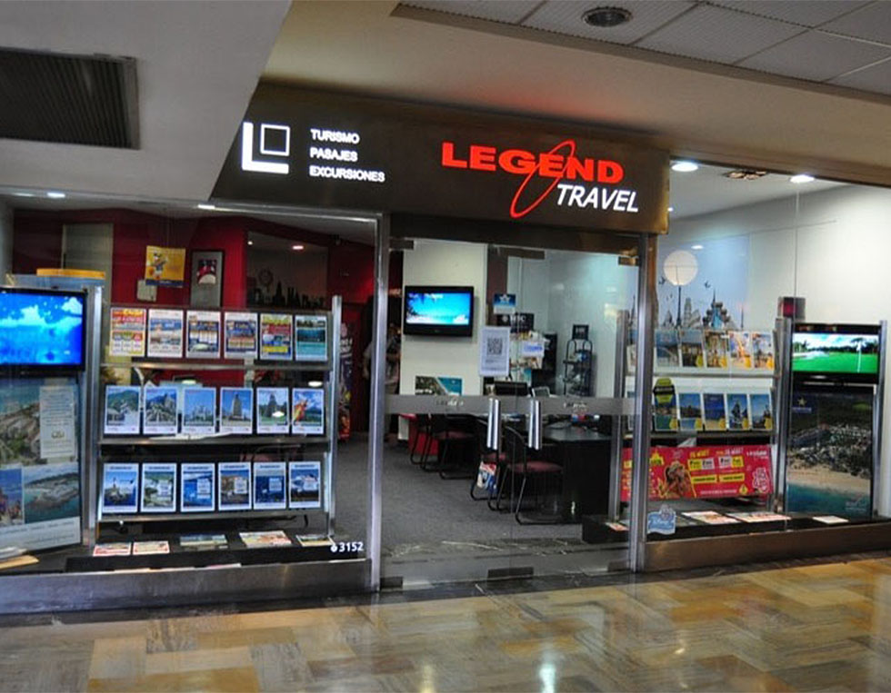 Legend Travel foto